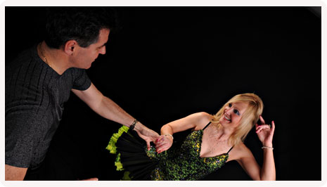 Ballroom Dancing Photos